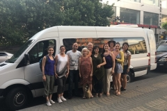Group to Artsakh