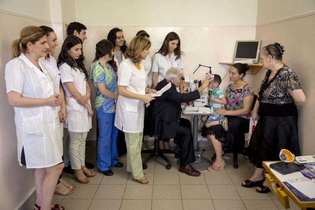 USAID AECP
