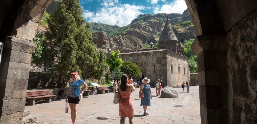 AECP Armenia Trip