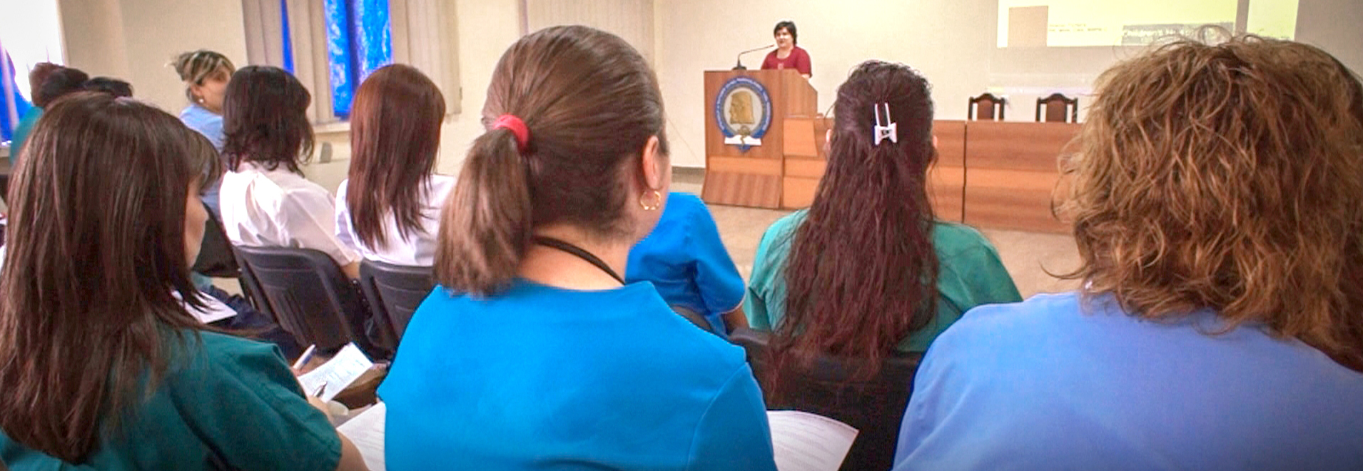 Armenian EyeCare Project » Neonatal Nurse Training