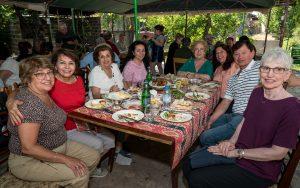 2018 Armenia Trip
