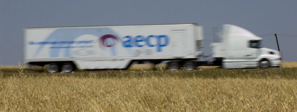 AECP Mobile Eye Hospital